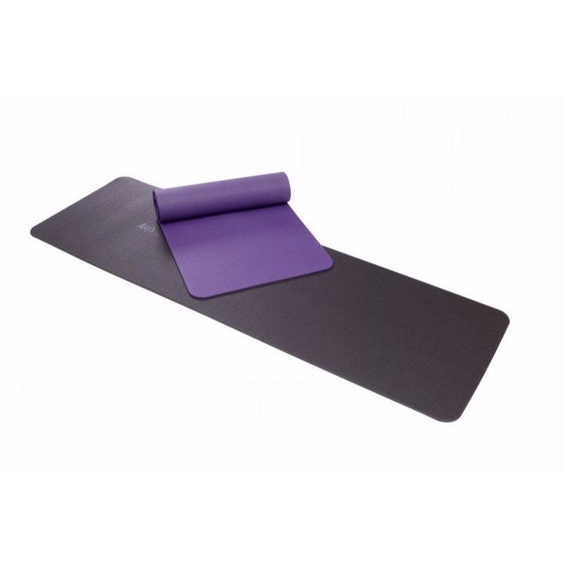 Airex Yoga Pilates 190 Exercise And Fitness Mat Charcoal Vivomed